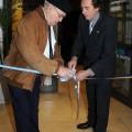 Inauguración del Centro Cultural Cooperativa II