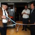 Inauguración del Centro Cultural Cooperativa I