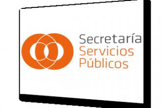 Secretaría de Servicios Públicos