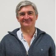 Jorge Teileche, encargado del Área de telefonía repasa estos 10 años.